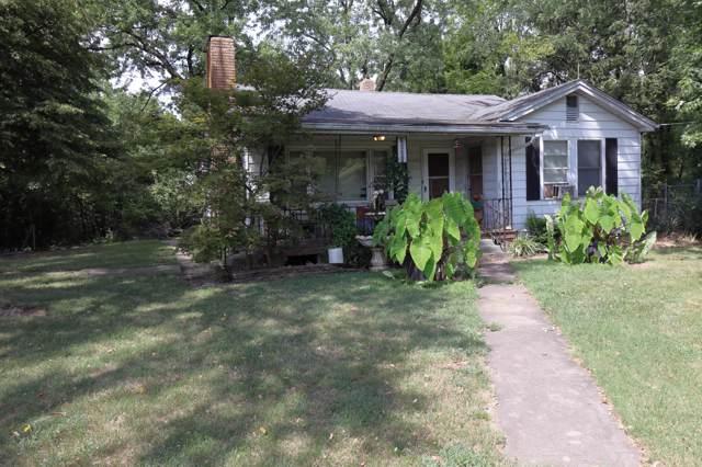 2757&2801 W Norton Road, Springfield, MO 65803 (MLS #60147740) :: Weichert, REALTORS - Good Life