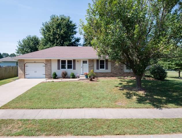 201 S Basswood Avenue, Republic, MO 65738 (MLS #60147752) :: Team Real Estate - Springfield
