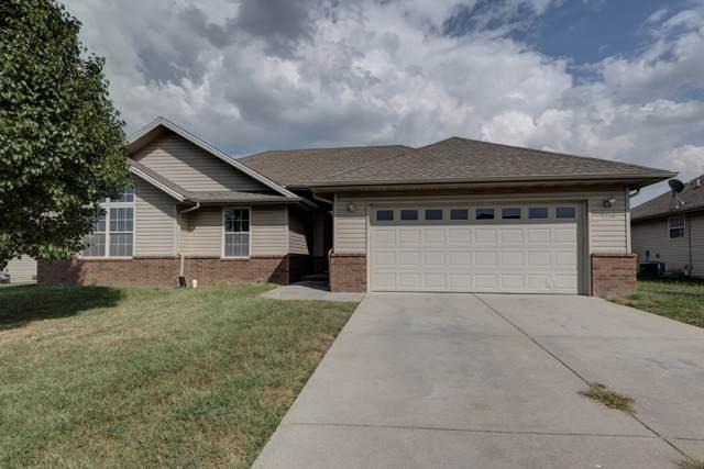 1236 N Andre Avenue, Republic, MO 65738 (MLS #60147753) :: Team Real Estate - Springfield