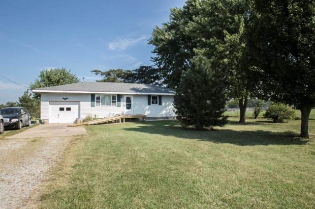 3723 Long State Hwy P, Marshfield, MO 65706 (MLS #60147758) :: Weichert, REALTORS - Good Life