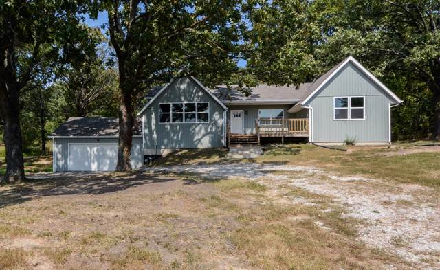 169 Hillside Loop, Marshfield, MO 65706 (MLS #60147764) :: Weichert, REALTORS - Good Life