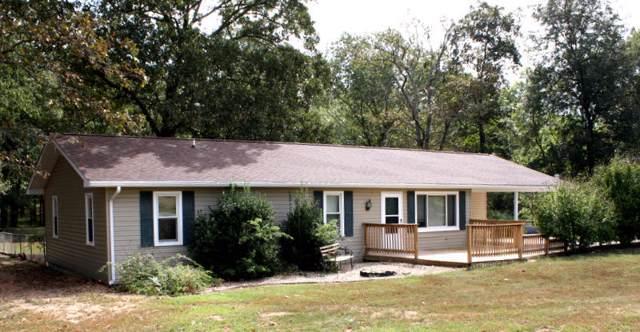 4646 Doe Run Lane, West Plains, MO 65775 (MLS #60147766) :: Weichert, REALTORS - Good Life