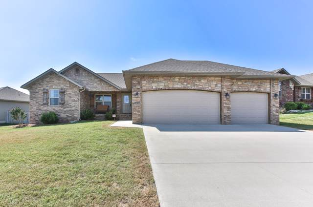 4846 W Silo Hills Drive, Springfield, MO 65802 (MLS #60147768) :: Sue Carter Real Estate Group