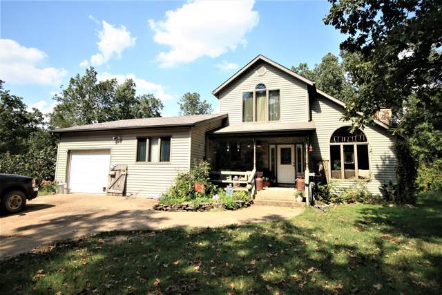 13484 County Road 6410, West Plains, MO 65775 (MLS #60147771) :: Weichert, REALTORS - Good Life