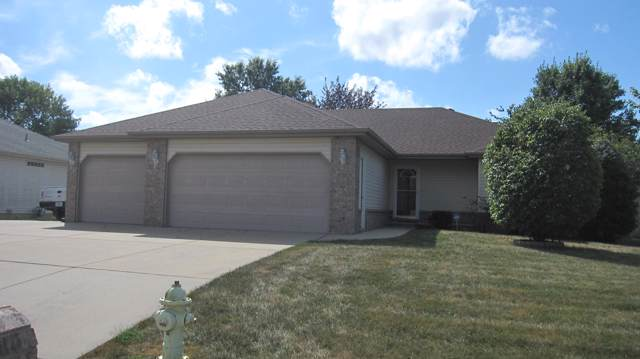 4838 W Stanford Street, Springfield, MO 65802 (MLS #60147774) :: The Real Estate Riders