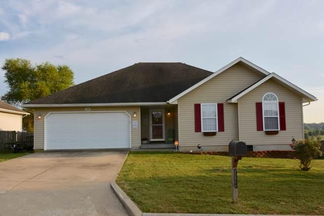 2738 E Lee Street, Republic, MO 65738 (MLS #60147779) :: Team Real Estate - Springfield