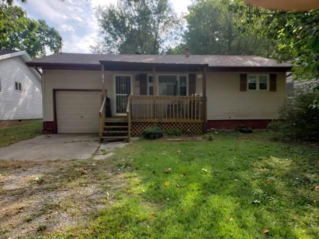 2748 N Pierce Avenue, Springfield, MO 65803 (MLS #60147781) :: Weichert, REALTORS - Good Life