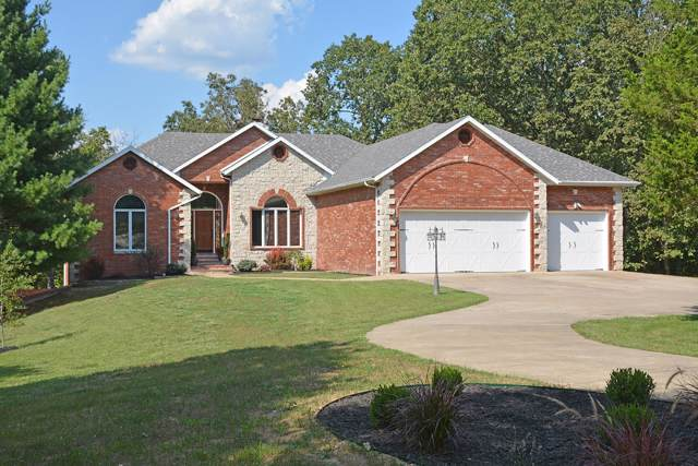 9033 E Riverview Drive, Rogersville, MO 65742 (MLS #60147784) :: Team Real Estate - Springfield