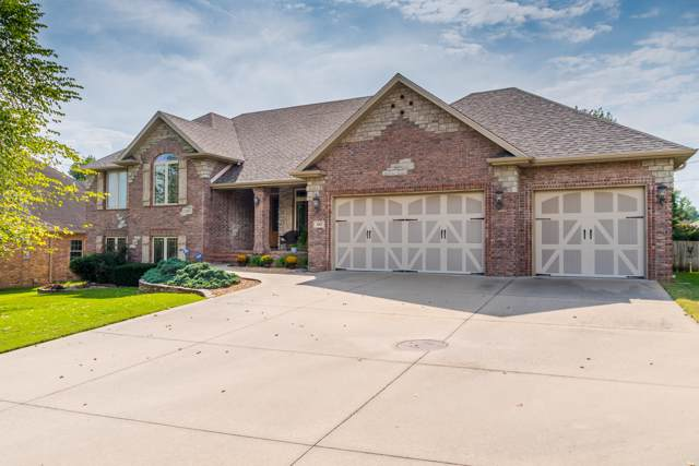 643 S Conroy Avenue, Republic, MO 65738 (MLS #60147788) :: Team Real Estate - Springfield