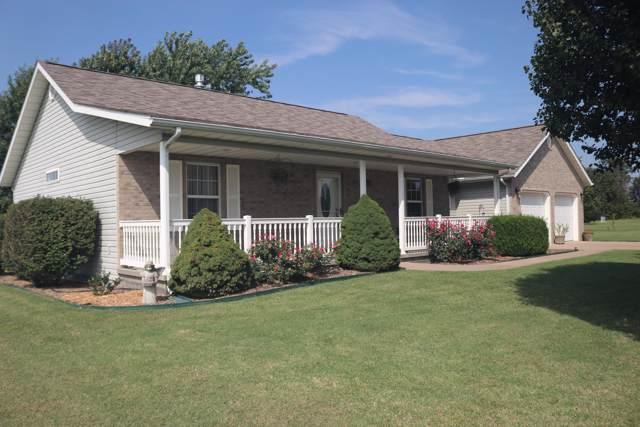 11802 Ibex Rd, Neosho, MO 64850 (MLS #60147797) :: Sue Carter Real Estate Group