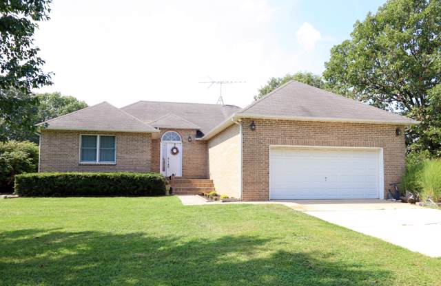 18970 Pleasant View Drive, Lebanon, MO 65536 (MLS #60147801) :: Weichert, REALTORS - Good Life