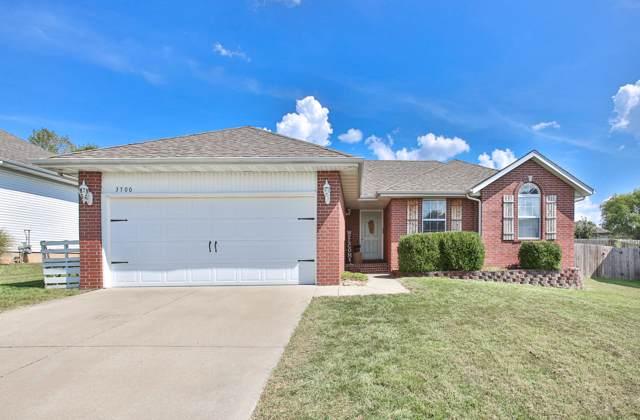 3700 N 31st Street, Ozark, MO 65721 (MLS #60147808) :: Team Real Estate - Springfield