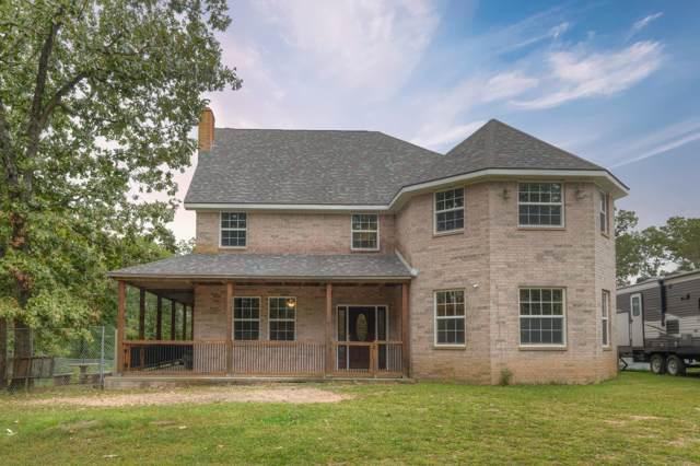 1806 Pack Road, Noel, MO 64854 (MLS #60147812) :: Team Real Estate - Springfield