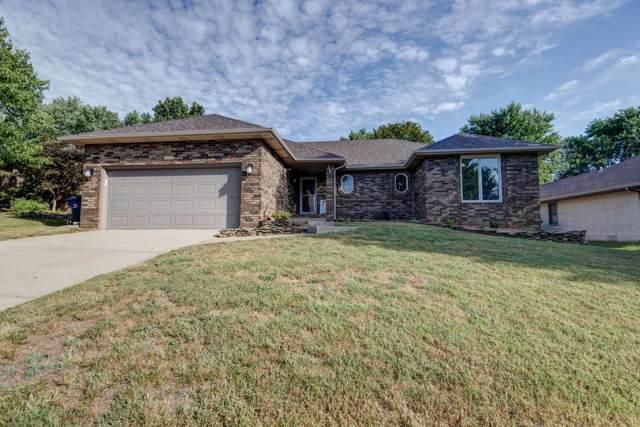 1729 W Highland Street, Springfield, MO 65807 (MLS #60147818) :: Team Real Estate - Springfield