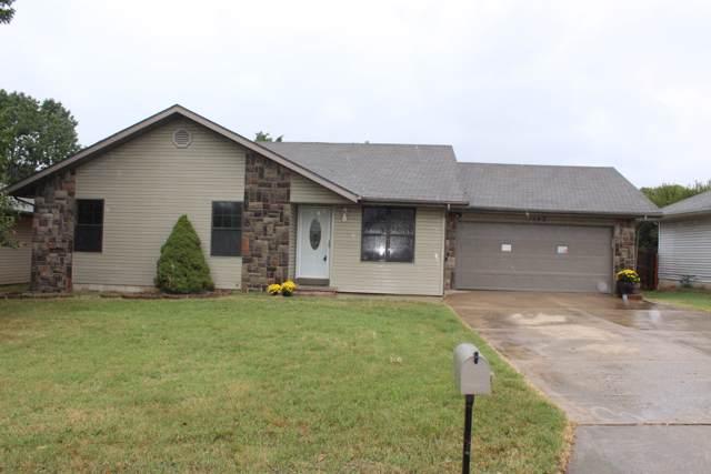 3143 W Morningside Street, Springfield, MO 65807 (MLS #60147819) :: Team Real Estate - Springfield
