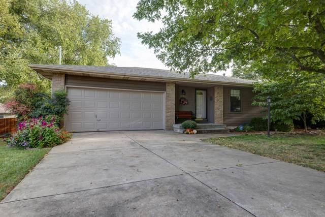 2220 S Newton Avenue, Springfield, MO 65807 (MLS #60147822) :: Team Real Estate - Springfield