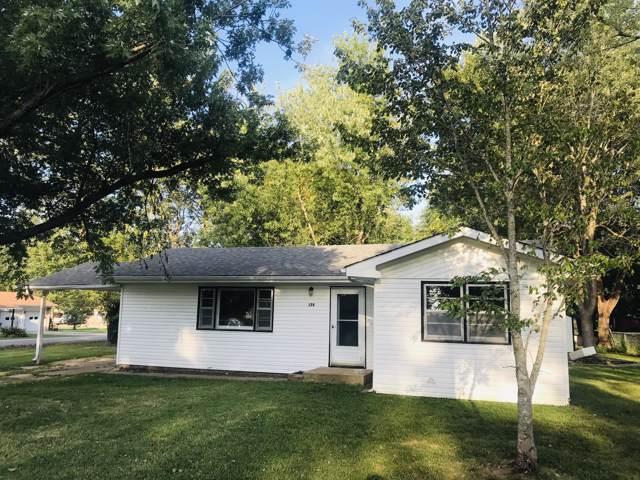 128 N Vine Street, Marshfield, MO 65706 (MLS #60147837) :: Weichert, REALTORS - Good Life