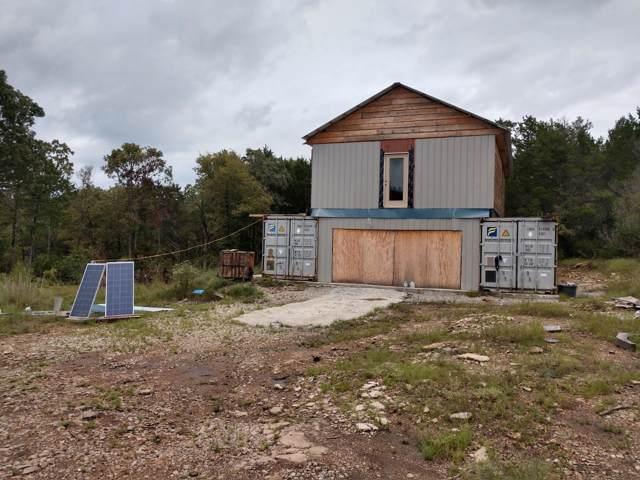 Tbd Backwoods Road, Cedar Creek, MO 65627 (MLS #60147844) :: Weichert, REALTORS - Good Life