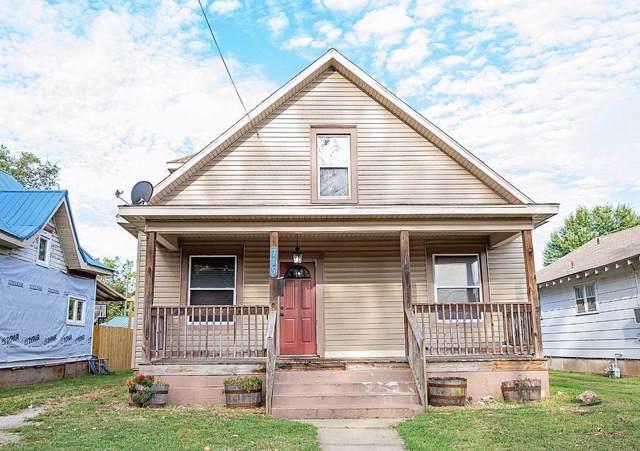 745 N Nettleton Avenue, Springfield, MO 65802 (MLS #60147849) :: Team Real Estate - Springfield