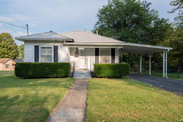 2136 N Hoffman Avenue, Springfield, MO 65803 (MLS #60147850) :: Weichert, REALTORS - Good Life