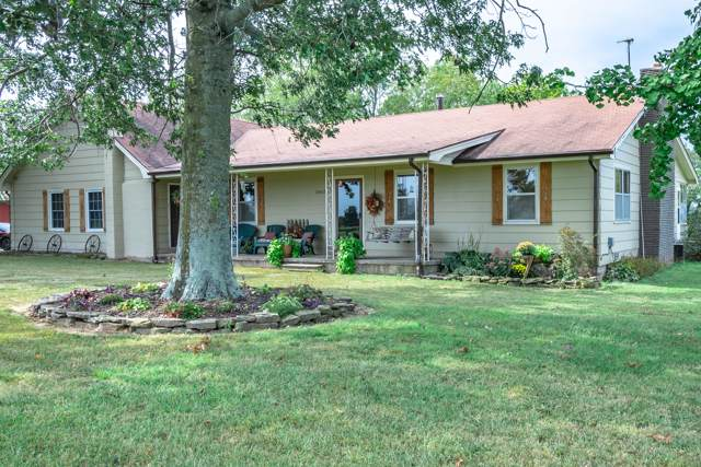 5665 S Farm Rd 31, Billings, MO 65610 (MLS #60147882) :: Team Real Estate - Springfield
