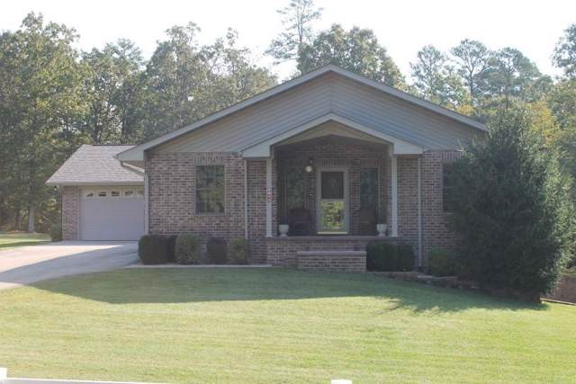 8811 Dogwood, Winona, MO 65588 (MLS #60147898) :: The Real Estate Riders