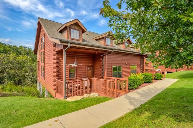 132 Oakridge Road #1, Branson, MO 65616 (MLS #60147900) :: The Real Estate Riders