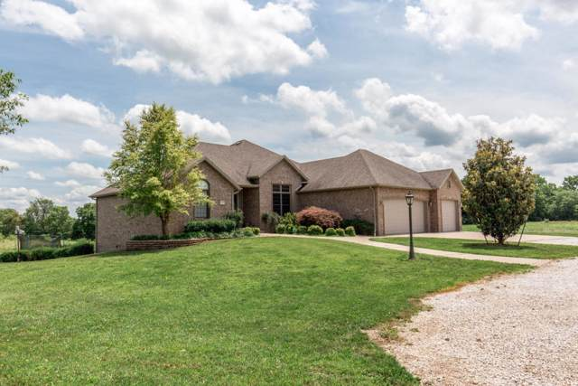 10390 W Jay Bee Lane, Republic, MO 65738 (MLS #60147910) :: Winans - Lee Team | Keller Williams Tri-Lakes