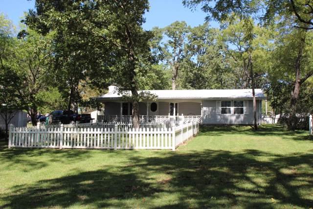23711 Sunnybrook Drive, Wheatland, MO 65779 (MLS #60147922) :: Sue Carter Real Estate Group