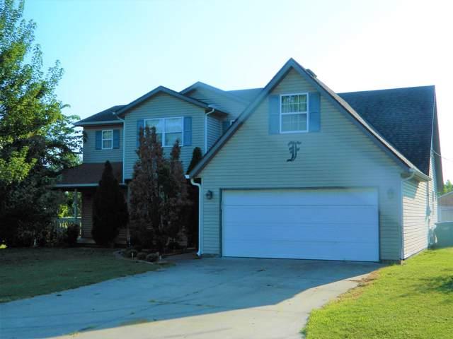 1933 Bluebird Drive, Webb City, MO 64870 (MLS #60147986) :: Sue Carter Real Estate Group