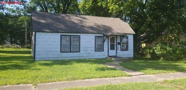 1016 Central Street, Joplin, MO 64801 (MLS #60148007) :: Team Real Estate - Springfield