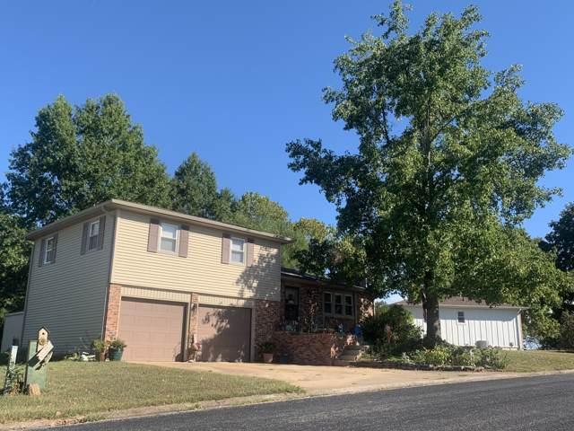 22170 Oak Ridge Drive, Shell Knob, MO 65747 (MLS #60148014) :: Sue Carter Real Estate Group