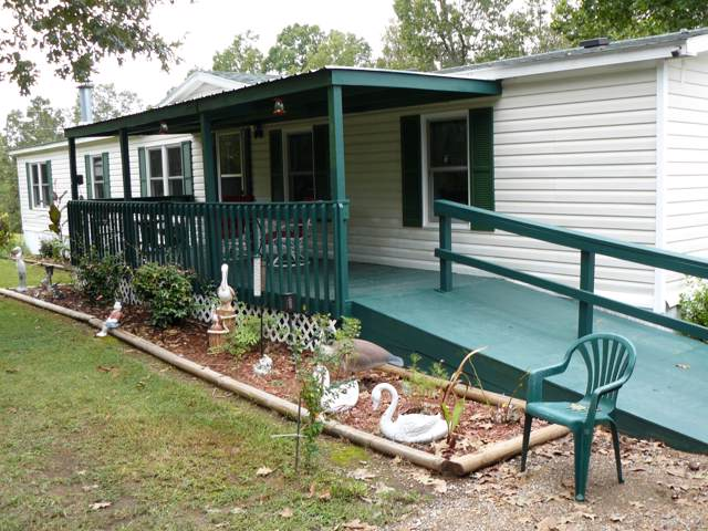 201 County Road 615B, Gainesville, MO 65655 (MLS #60148045) :: Sue Carter Real Estate Group