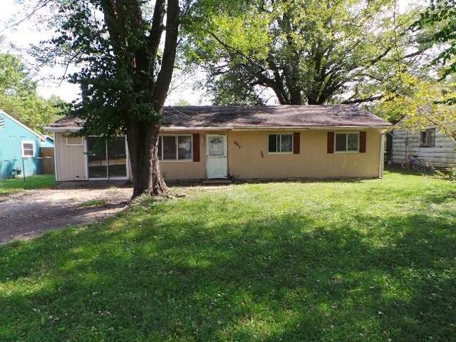 907 Shartel Drive, Neosho, MO 64850 (MLS #60148073) :: The Real Estate Riders