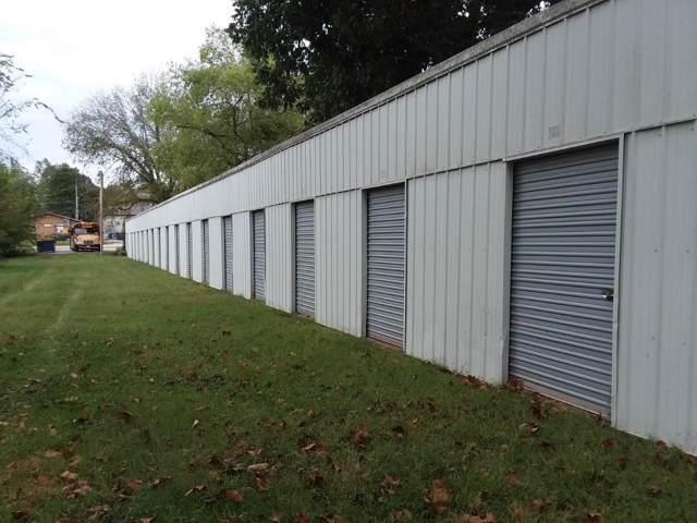 X E 7th, Pineville, MO 64856 (MLS #60148118) :: Sue Carter Real Estate Group