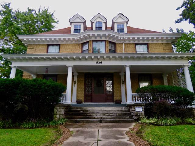 536 N Wall Avenue, Joplin, MO 64801 (MLS #60148121) :: Sue Carter Real Estate Group