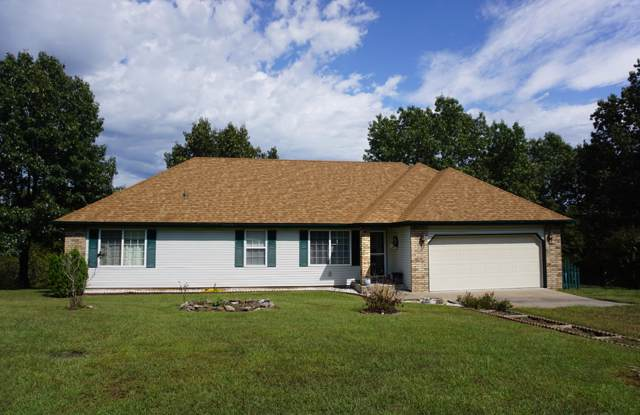 180 Seclusion Drive, Spokane, MO 65754 (MLS #60148127) :: Sue Carter Real Estate Group