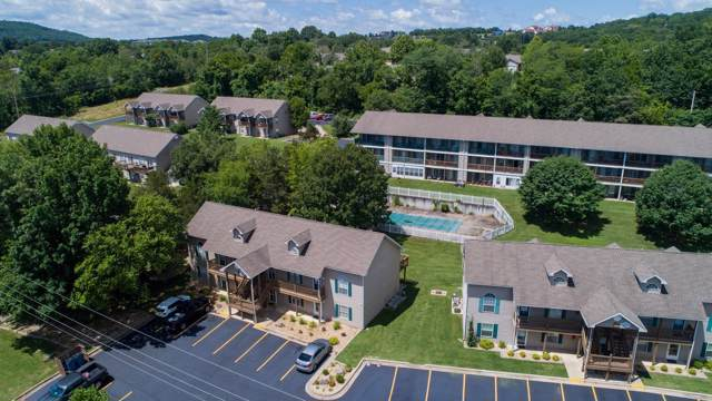 590 Abby Lane #4, Branson, MO 65616 (MLS #60148169) :: The Real Estate Riders