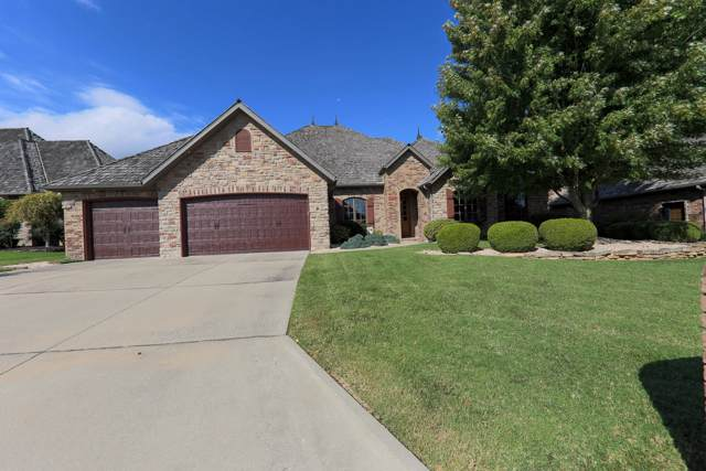 8312 Shinnecock Drive, Nixa, MO 65714 (MLS #60148187) :: Weichert, REALTORS - Good Life