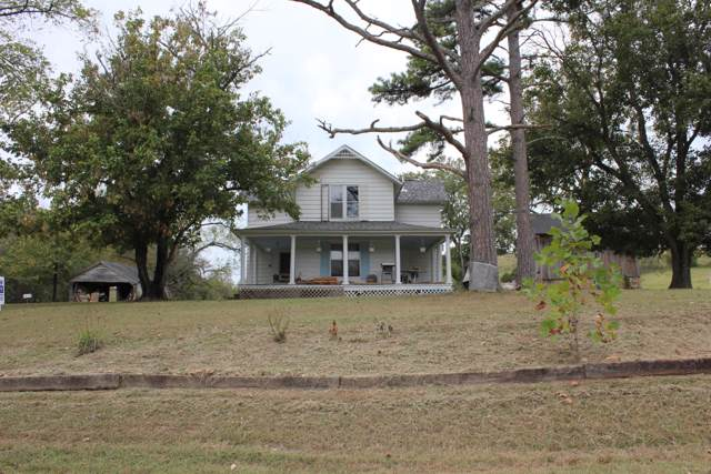 3752 Co Rd 855, Thornfield, MO 65762 (MLS #60148195) :: Sue Carter Real Estate Group
