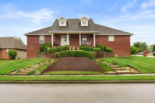 905 E Welch Street, Nixa, MO 65714 (MLS #60148198) :: Sue Carter Real Estate Group