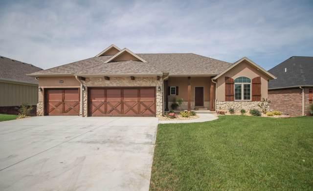689 N Foxhill Circle, Nixa, MO 65714 (MLS #60148202) :: Weichert, REALTORS - Good Life