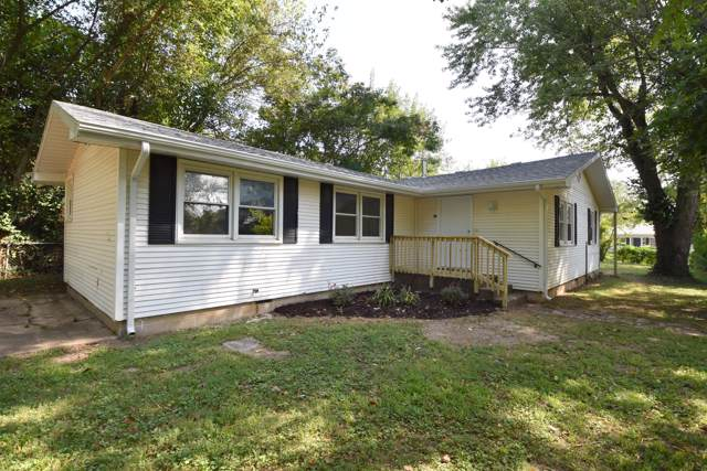 1201 N Fulbright Avenue, Springfield, MO 65802 (MLS #60148211) :: Sue Carter Real Estate Group