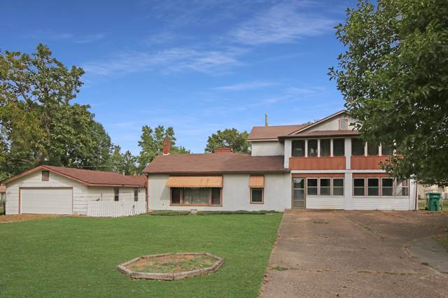 823 East State Street, Mountain Grove, MO 65711 (MLS #60148214) :: Sue Carter Real Estate Group