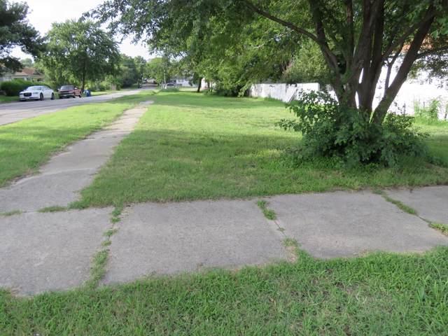 Tbd W A Street, Joplin, MO 64801 (MLS #60148215) :: The Real Estate Riders