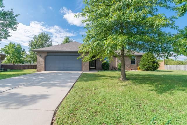 701 S Cedarwood Court, Nixa, MO 65714 (MLS #60148229) :: Sue Carter Real Estate Group