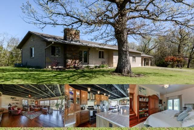 27754 Fr 1190, Eagle Rock, MO 65641 (MLS #60148266) :: Sue Carter Real Estate Group