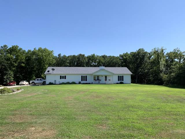 11690 E 1100 Road, Stockton, MO 65785 (MLS #60148280) :: Sue Carter Real Estate Group