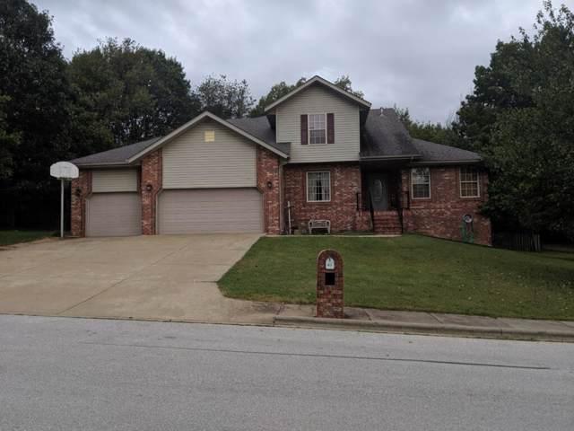 811 S 14th Avenue, Ozark, MO 65721 (MLS #60148318) :: The Real Estate Riders