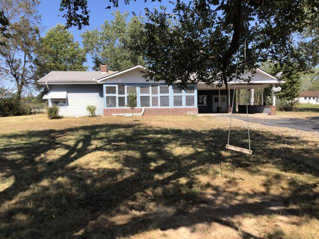 899 State Highway Dd, Willow Springs, MO 65793 (MLS #60148334) :: Sue Carter Real Estate Group